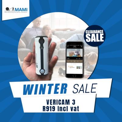 Vericam-3-winter-sale